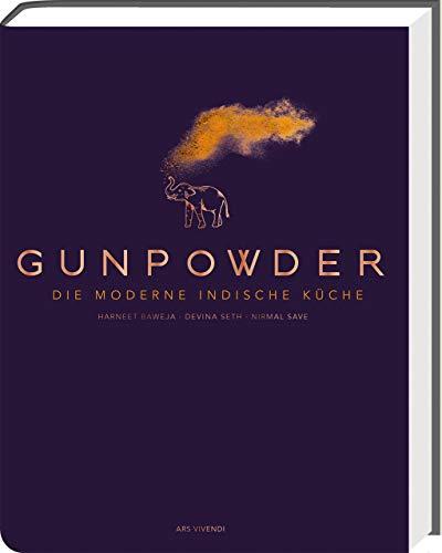 Gunpowder - Die moderne indische Küche