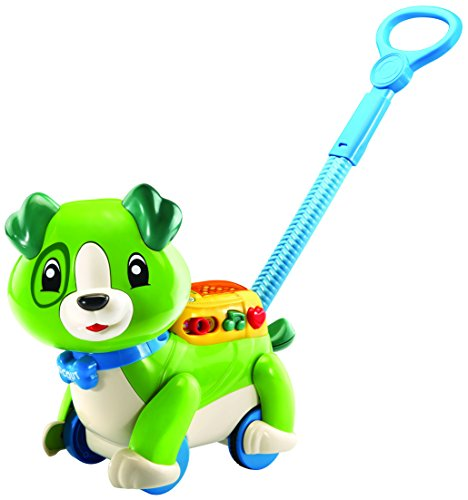 LeapFrog 1 527 055,6 cm Step/Sing Scout Jouet