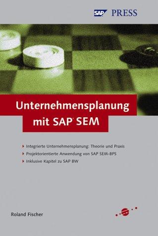 Unternehmensplanung mit SAP SEM.