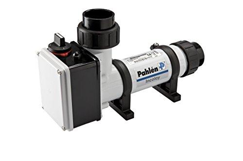 Pahlen Elektro-Wärmetauscher EHP 6kW Incoloy/Kunststoff -