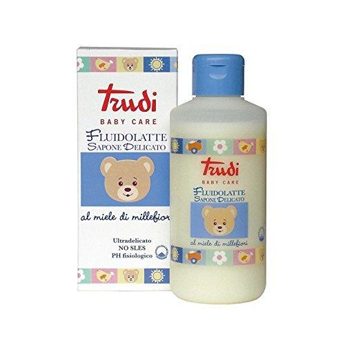 Scheda dettagliata TRUDI BABY CARE FLU LATTE M/L by SILC SpA