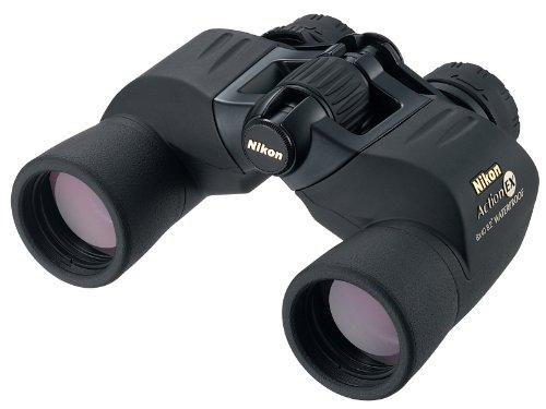 Nikon Action EX 8X40 CF - Prismáticos 8 x 40