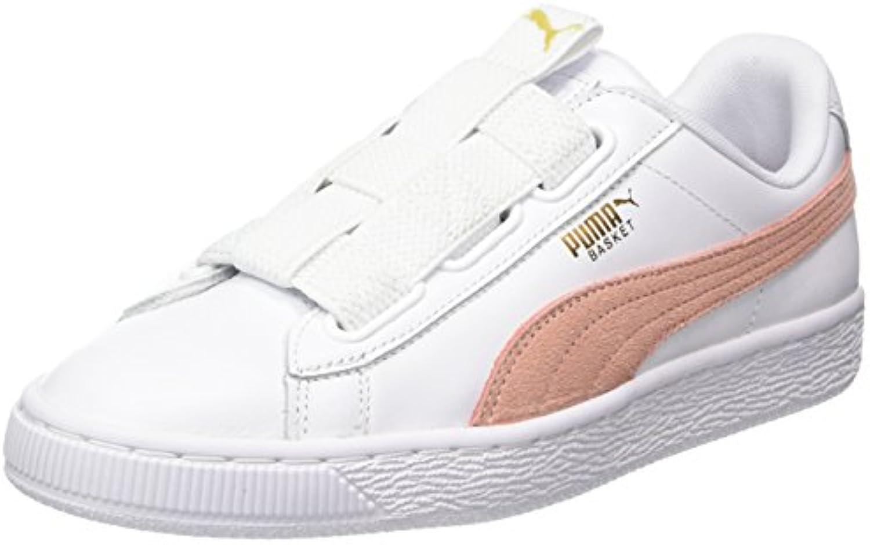 Puma Basket Maze Lea Wn's, Scarpe da Ginnastica Basse Donna | Prezzo Pazzesco  | Uomo/Donna Scarpa