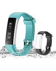 MUZILI Smart Fitness Band IPX9 Waterproof Activity Tracker