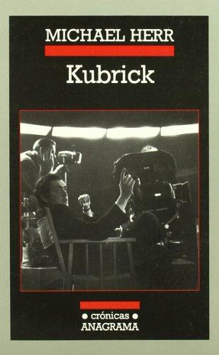 Kubrick (crónicas) EPUB Descargar gratis!