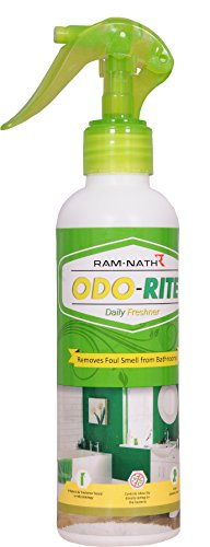 ODO-RITE 200 ml, Natural Microbiology Product (pack of 1) (Natural Product to Remove biological odour from Toilet, garbage, locker rooms, shoe rack, etc., Effective in controlling odours when you dispose baby and adult diapers)