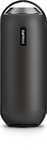 Philips BT6000B Bluetooth Speakers (Black)