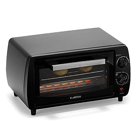 Klarstein Minibreak Mini Oven • 11 Litres • 800 W