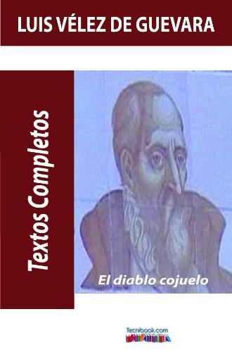 El diablo cojuelo por Luis  Vélez de Guevara