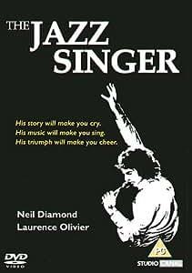 The Jazz Singer [UK Import]