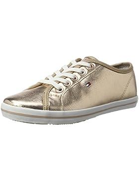 Tommy Hilfiger Mädchen S3285ammie 21z Sneaker