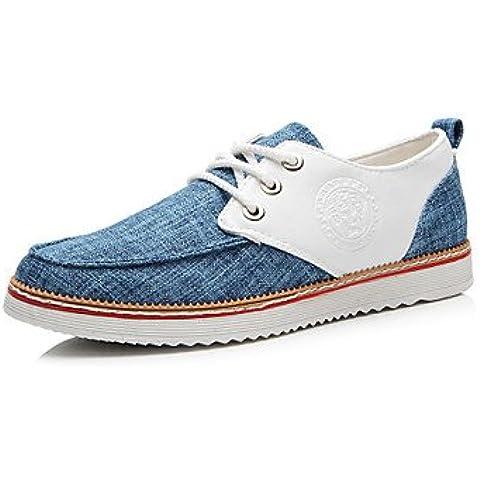 Herrenschuhe Amir 2016 neue Stil Hot Sale Outdoor / Sport / Casual Fashion Sneakers Grau / Blau / Khaki