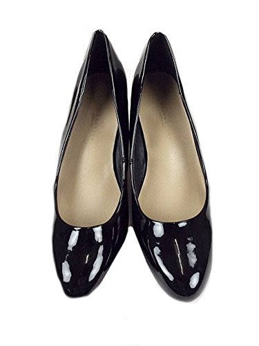 new-ex-high-street-store-black-or-nude-faux-patent-wide-fit-3in-court-shoes-uk-size-3-8-75-black