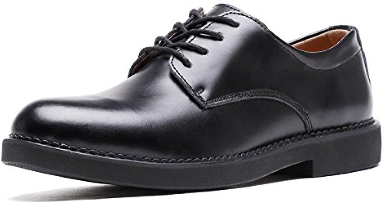 Zapatos De Vestir Ocasionales De Los Hombres De Negocios Zapatos De Trabajo De La Moda Salvajes -