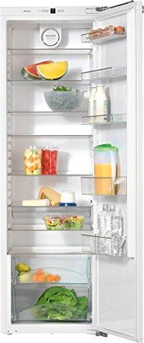 Miele K37222iD EU2 Kühlschrank /  Energieeffizienz A++ / 177 cm Höhe / 118 kWh/Jahr / Optimale und wartungsfreie Ausleuchtung des Innenraums mit LED / Einlagerung von Lebensmitteln an jedem Platz - Dyna Cool