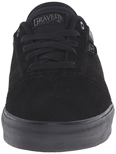 Baskets Circa: C1rca Goliath NV Black/Dark Gull