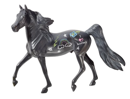 breyer-my-dream-horse-chalkboard-horse
