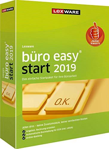 Lexware büro easy start 2019 Min...