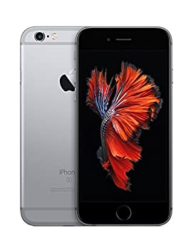 Apple Iphone 6s - 64GB Space Grau // simlockfrei, auf Lager (B015A9DDAO) | Amazon price tracker / tracking, Amazon price history charts, Amazon price watches, Amazon price drop alerts