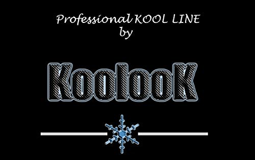 Zoom IMG-1 ventilatore nebulizzatore black pro koolook