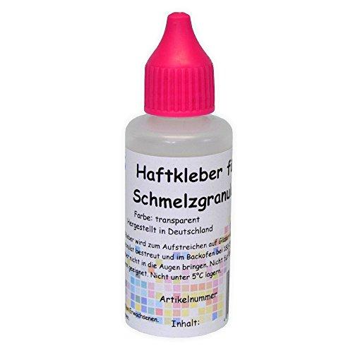 Haftkleber für Schmelzgranulat 50 ml