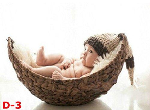 new-creative-newborn-baby-photography-prop-handmade-woven-moon-basket