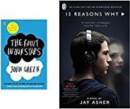 The Fault in our Stars + Thirteen Reasons Why