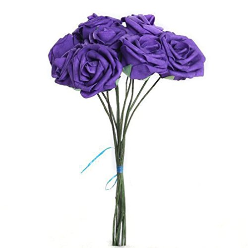 Purple Roses: Amazon.co.uk