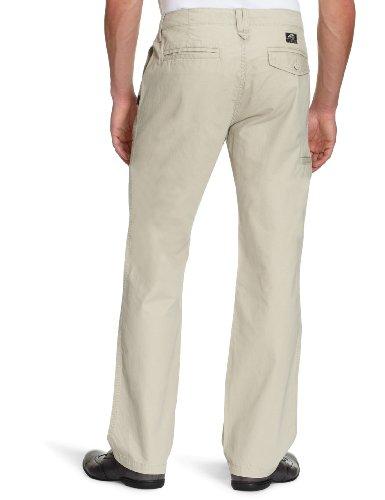 Vans Hills Pantalon Chino pour homme Beige - Sable