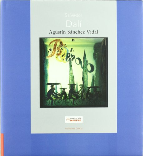 Salvador Dalí por Salvador Dalí