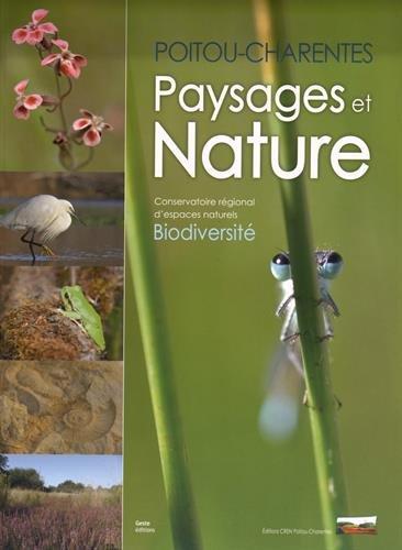 Poitou-charentes paysages et nature-Biodiversité