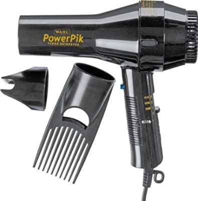 High Quality Wahl Powerpik 1250W Hair Dryer 1250 watts. from Wahl