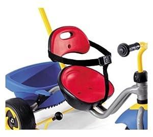Puky 9412  - Cinturón para triciclo Puky CLT/CAT