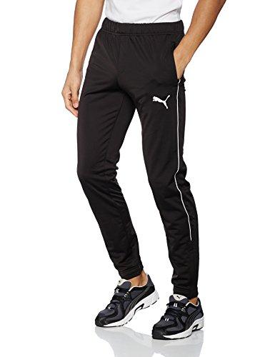 Puma Herren Ess Tapered Tricot Pants Cl Hose Puma Black
