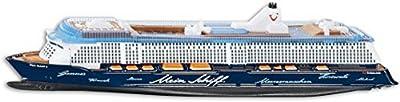 SIKU Mein Schiff 3, 1 Stück von Sieper GmbH