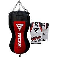 RDX Heavy Boxing Uppercut Body Punch Bag Filled MMA Training Muay Thai