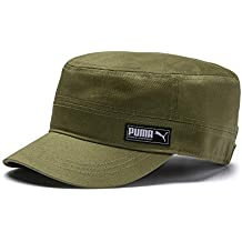 5a041847038af Puma - Military Cap Kaki - Casquette