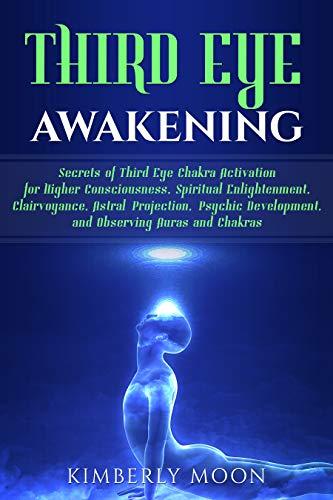 book of aura and chakra awakening