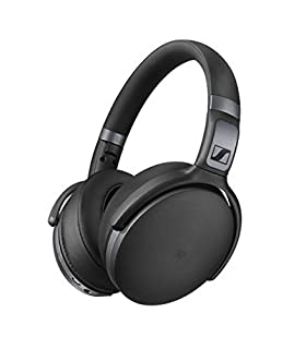 Sennheiser HD 4.40 BT kopfhörer (mit Kabellos geschlossen Bluetooth, Ohrumschließend) mattschwarz (B01MSZSJE9)   Amazon Products