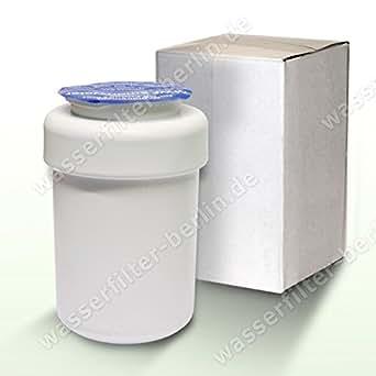 WF-G - Filtre à Eau pour Réfrigérateur pour remplacer GE Smartwater MWF/GWF