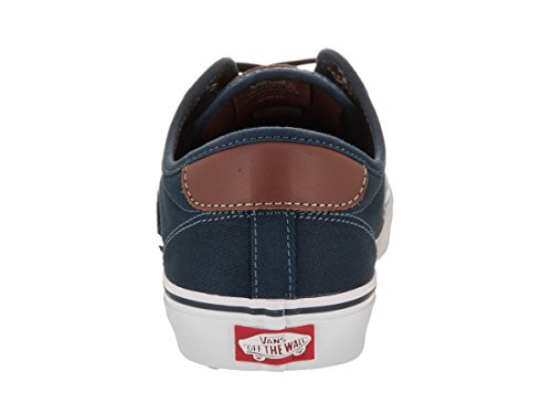Vans Chima Estate Pro Shoes (brushed twill) navy