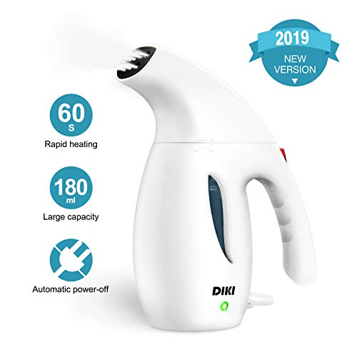 DIKI Clothes Steamer, Handheld G...