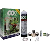 Aquili Co2 Professional System - Impianto per anidride carbonica completo
