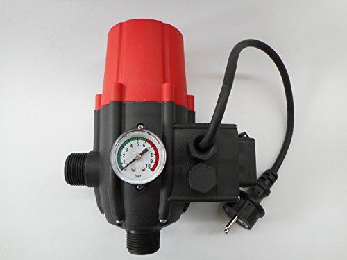 Gartenpumpe MHI 2200 INOX mit Steuerung (Pumpcontrol) - 2