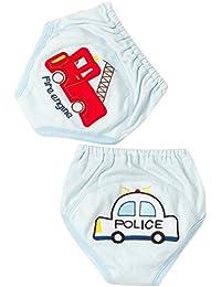 ARAUS Braga de Aprendizaje Pack de 2 Unidades Braga de Aprendizaje para Bebé 6-24Meses