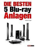 Die besten 5 Blu-ray-Anlagen: 1hourbook (German Edition)