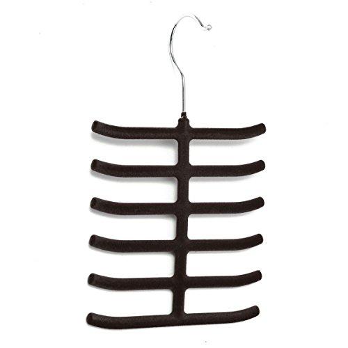 Generic NV _ 1001005286_ yc-uk2andomrve Kleiderbügel Rack Slip New Gürtel Krawatte R RAC Organizer Closet anize Schals Hals Slip Set C Farbe: zufällige Neue Bel -