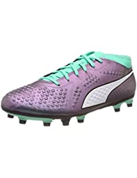 new styles bb477 bb6b8 Puma One 4 Il Syn FG, Chaussures de Football Homme