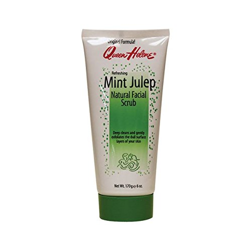 queen-helene-mint-julep-facial-scrub-177-ml-tube-korperpeeling