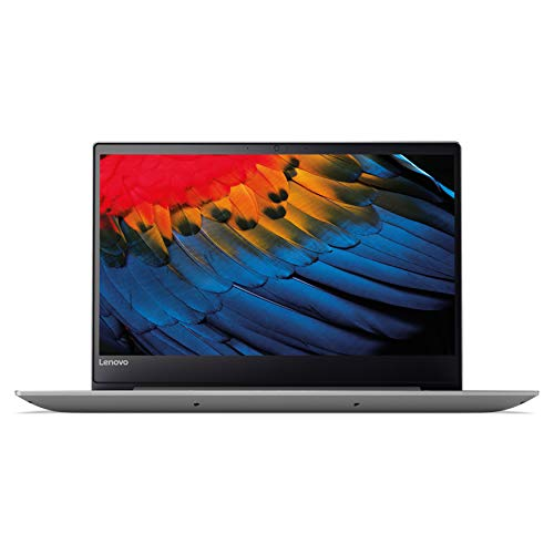 Lenovo ideapad 720-15IKBR Notebook, Display 15.6'' FHD IPS AG, Processore Intel I7-8550U, RAM 16 GB, Storage 1 TB HDD + 128 GB SSD, Grafica AMD RX550 4 GB, Windows 10, 81C70045IX